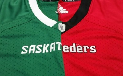 We do custom work even for competing teams… Go Stamps Go!